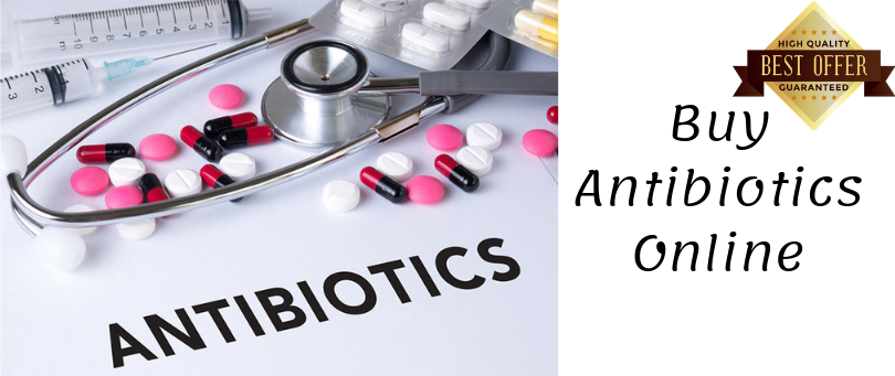 Buy Antibiotics Online